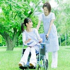 障がい者の明日を考える会